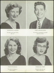 Page 13, 1956 Edition, Gwynn Park High School - Crossroads Yearbook (Brandywine, MD) online yearbook collection