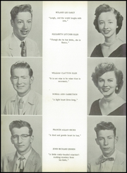 Page 16, 1956 Edition, Gwynn Park High School - Crossroads Yearbook (Brandywine, MD) online yearbook collection