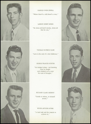 Page 17, 1956 Edition, Gwynn Park High School - Crossroads Yearbook (Brandywine, MD) online yearbook collection