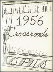 Page 5, 1956 Edition, Gwynn Park High School - Crossroads Yearbook (Brandywine, MD) online yearbook collection