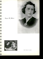 Page 11, 1940 Edition, Patterson High School - Clipper Yearbook (Baltimore, MD) online yearbook collection