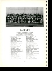 Page 14, 1940 Edition, Patterson High School - Clipper Yearbook (Baltimore, MD) online yearbook collection
