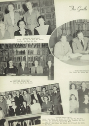 Page 12, 1947 Edition, Patterson High School - Clipper Yearbook (Baltimore, MD) online yearbook collection