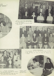 Page 13, 1947 Edition, Patterson High School - Clipper Yearbook (Baltimore, MD) online yearbook collection