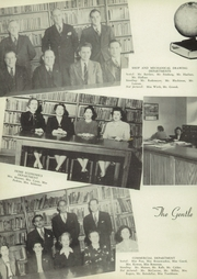 Page 14, 1947 Edition, Patterson High School - Clipper Yearbook (Baltimore, MD) online yearbook collection