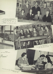 Page 15, 1947 Edition, Patterson High School - Clipper Yearbook (Baltimore, MD) online yearbook collection