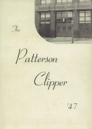 Page 5, 1947 Edition, Patterson High School - Clipper Yearbook (Baltimore, MD) online yearbook collection