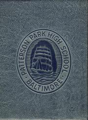 Patterson High School - Clipper Yearbook (Baltimore, MD) online yearbook collection, 1951 Edition, Page 1