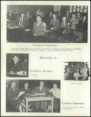 Page 16, 1951 Edition, Patterson High School - Clipper Yearbook (Baltimore, MD) online yearbook collection