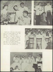 Page 186, 1956 Edition, Patterson High School - Clipper Yearbook (Baltimore, MD) online yearbook collection