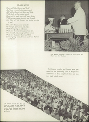 Page 188, 1956 Edition, Patterson High School - Clipper Yearbook (Baltimore, MD) online yearbook collection