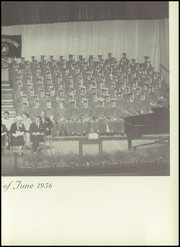 Page 191, 1956 Edition, Patterson High School - Clipper Yearbook (Baltimore, MD) online yearbook collection