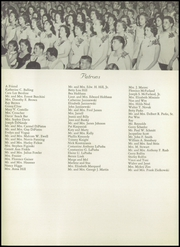 Page 192, 1956 Edition, Patterson High School - Clipper Yearbook (Baltimore, MD) online yearbook collection