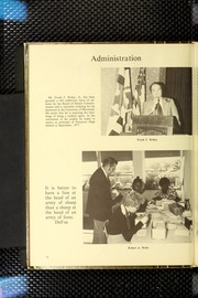 Page 16, 1977 Edition, Patterson High School - Clipper Yearbook (Baltimore, MD) online yearbook collection