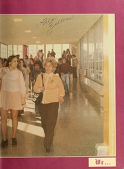 Page 3, 1977 Edition, Patterson High School - Clipper Yearbook (Baltimore, MD) online yearbook collection