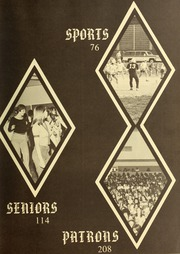 Page 7, 1977 Edition, Patterson High School - Clipper Yearbook (Baltimore, MD) online yearbook collection