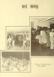 Page 8, 1977 Edition, Patterson High School - Clipper Yearbook (Baltimore, MD) online yearbook collection