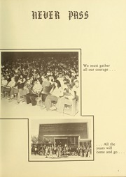 Page 9, 1977 Edition, Patterson High School - Clipper Yearbook (Baltimore, MD) online yearbook collection