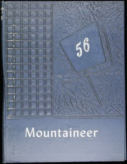 1956 Edition, Beall High School - Mountaineer Yearbook (Frostburg, MD)