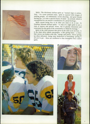 Page 11, 1976 Edition, Mount Hebron High School - Valhalla Yearbook (Ellicott City, MD) online yearbook collection