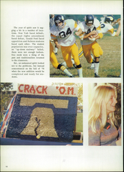 Page 14, 1976 Edition, Mount Hebron High School - Valhalla Yearbook (Ellicott City, MD) online yearbook collection