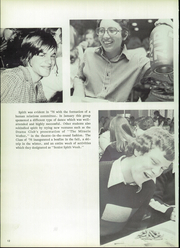 Page 16, 1976 Edition, Mount Hebron High School - Valhalla Yearbook (Ellicott City, MD) online yearbook collection