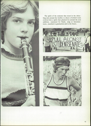 Page 17, 1976 Edition, Mount Hebron High School - Valhalla Yearbook (Ellicott City, MD) online yearbook collection