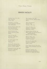 Page 16, 1934 Edition, Bethesda Chevy Chase High School - Pine Tree Yearbook (Bethesda, MD) online yearbook collection