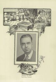 Page 9, 1934 Edition, Bethesda Chevy Chase High School - Pine Tree Yearbook (Bethesda, MD) online yearbook collection