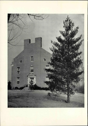 Page 8, 1943 Edition, Bethesda Chevy Chase High School - Pine Tree Yearbook (Bethesda, MD) online yearbook collection