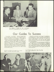 Page 14, 1957 Edition, Bethesda Chevy Chase High School - Pine Tree Yearbook (Bethesda, MD) online yearbook collection