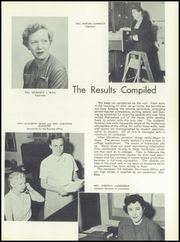 Page 17, 1957 Edition, Bethesda Chevy Chase High School - Pine Tree Yearbook (Bethesda, MD) online yearbook collection