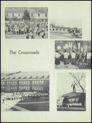 Page 9, 1957 Edition, Bethesda Chevy Chase High School - Pine Tree Yearbook (Bethesda, MD) online yearbook collection