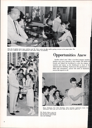 Page 12, 1959 Edition, Bethesda Chevy Chase High School - Pine Tree Yearbook (Bethesda, MD) online yearbook collection
