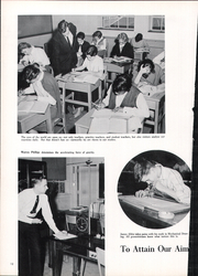 Page 16, 1959 Edition, Bethesda Chevy Chase High School - Pine Tree Yearbook (Bethesda, MD) online yearbook collection
