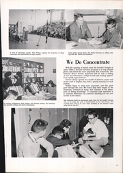 Page 17, 1959 Edition, Bethesda Chevy Chase High School - Pine Tree Yearbook (Bethesda, MD) online yearbook collection