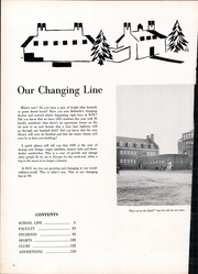 Page 8, 1959 Edition, Bethesda Chevy Chase High School - Pine Tree Yearbook (Bethesda, MD) online yearbook collection