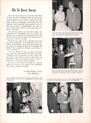 Page 11, 1960 Edition, Bethesda Chevy Chase High School - Pine Tree Yearbook (Bethesda, MD) online yearbook collection