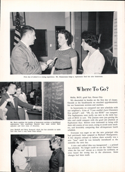 Page 14, 1960 Edition, Bethesda Chevy Chase High School - Pine Tree Yearbook (Bethesda, MD) online yearbook collection