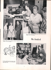 Page 15, 1960 Edition, Bethesda Chevy Chase High School - Pine Tree Yearbook (Bethesda, MD) online yearbook collection