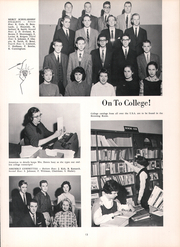 Page 17, 1960 Edition, Bethesda Chevy Chase High School - Pine Tree Yearbook (Bethesda, MD) online yearbook collection