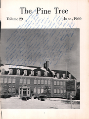 Page 7, 1960 Edition, Bethesda Chevy Chase High School - Pine Tree Yearbook (Bethesda, MD) online yearbook collection