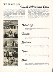 Page 8, 1960 Edition, Bethesda Chevy Chase High School - Pine Tree Yearbook (Bethesda, MD) online yearbook collection