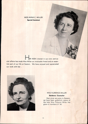 Page 17, 1946 Edition, Eastern High School - Echo Yearbook (Baltimore, MD) online yearbook collection