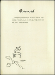 Page 6, 1948 Edition, Eastern High School - Echo Yearbook (Baltimore, MD) online yearbook collection