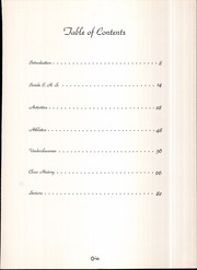 Page 11, 1958 Edition, Eastern High School - Echo Yearbook (Baltimore, MD) online yearbook collection