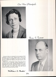Page 15, 1958 Edition, Eastern High School - Echo Yearbook (Baltimore, MD) online yearbook collection