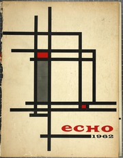 1962 Edition, Eastern High School - Echo Yearbook (Baltimore, MD)