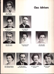 Page 15, 1962 Edition, Eastern High School - Echo Yearbook (Baltimore, MD) online yearbook collection