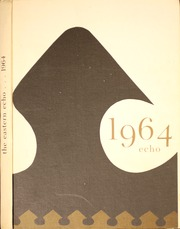 1964 Edition, Eastern High School - Echo Yearbook (Baltimore, MD)